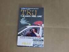 TRU FEATURING MASTER P I ALWAYS FEEL LIKE FACTORY SEALED CASSETTE SINGLE