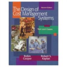 Design of Cost Management Systems (2nd Edition)-ExLibrary