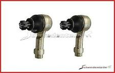 2x Spurstangenkopf Volvo S40 V40 bis Bj.07/2000  tie rod end