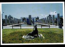 PORT-AU-PRINCE (HAITI) MONUMENT Sanglier / PLACE d'ITALIE