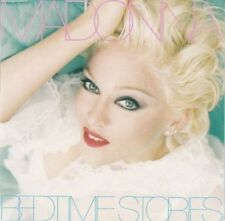 *NEW* CD Album - Madonna - Bedtime Stories (Mini LP Style Card Case)