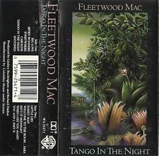 Tango in the Night by Fleetwood Mac (Cassette, Apr-1987, Warner Bros.) USED