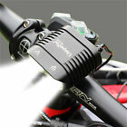 New Generation XM-L2 X2 Cree LED Bike Bicycle MTB Cycling 5000LM Head Light