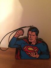 Superman Transistor Radio