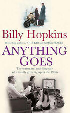 Billy Hopkins Anything Goes Very Good Book