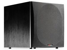 "Polk Audio PSW505 BLACK 12"" Powered Subwoofer  NEW"