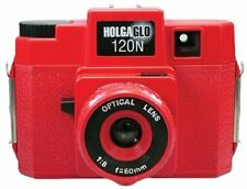 Holgaglo Infra Red 120 N Glow in Dark Medium Format Camera Holga #310-120