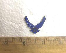 US Air Force Emblem Pin