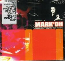 Mark 'Oh Best of-Never stopped livin' that feeling (2001, #9386212) [CD]