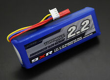 NEW Turnigy 9XR Safety Protected 11.1v 3S 2200mAh 1.5C Transmitter Lipo Pack