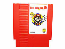 Super Mario Bros. 2J: The Lost Levels (Nintendo NES) English Game Famicom FDS