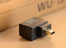 Nikon WU-1a WU1A Wi-Fi Wireless Mobile Adapter Connector D3300 D3200 D5200 - NEW