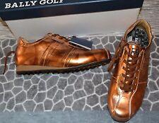 BALLY GOLF Damen Golfschuhe Gr.:38 Gold Neu