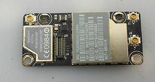 APPLE MACBOOK PRO 15 A1286 Airport Wi-Fi Bluetooth Card BCM943224 607-6425-A