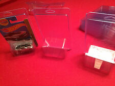 24 LOT OF GREAT QUALITY Hot Wheels Blister Pack Covers (B)