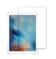Panzerglas iPad Air 1 / 2 iPad Pro 9.7 Echt Panzer Hartglas Schutzglas Folie 9H