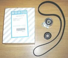 Alfa Romeo 145 146 155 156 GT 1.6 1.8 16VTS Genuine Cam Belt Timing Kit 71736725
