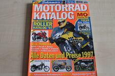 156598) Schermers MO Motorrad Katalog 1997
