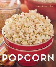 Popcorn by Patrick Evans-Hylton (2008, Paperback)