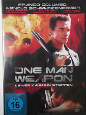 One Man Weapon - Jagd d. Drogenbaron - A. Schwarzenegger, F. Columbo, Paul Hogan