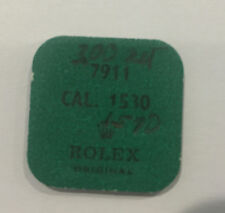 ROLEX CALIBER 1530 1570 7911 GMT BRAND NEW SEALED SPRING CLIP OSCILLATING WEIGHT