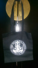 NIK TURNER Record / Shopping Tote Bag Space Rock (ex-Hawkwind) Space Gypsy Bag