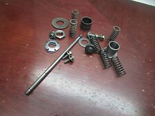 CR 250 HONDA ** 1997 CR 250R 1997 CLUTCH PARTS