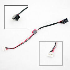 New DC POWER JACK HARNESS CABLE DELL INSPIRON 15-3531 15R 5521 15R-3521