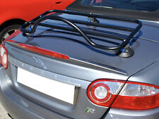 Unique Jaguar XK Convertible Luggage Boot Rack ; No clamps No Brackets No Damage