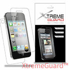NEW Apple iPhone 4S FULL BODY Invisible LCD Screen Protector Case Shield
