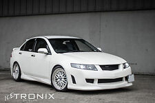 HONDA ACCORD 2003-2005 MUGEN STYLE BODYKIT INCL.SPOILER FOR SALOON (PREFACELIFT)