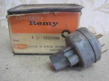 NOS IGNITION SWITCH FORD Anglia 105E Cortina Mk1 Consul Zephyr Zodiac Mk2 Mk3