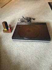 Bang and Olufsen Beogram 1800 Turntable