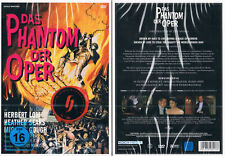 DAS PHANTOM DER OPER --- The Phantom of the Opera --- Hammer Edition 6 --- OVP -
