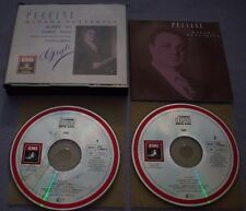 PUCCINI Madama Butterfly GIGLI 1940 EMI DRM Germany 2 x CD NO IFPI CODE