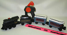 Lionel The Polar Express Little Lines powered engine * Imagineering