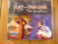 Of Light and Darkness: The Prophecy 3CD-ROM BOX