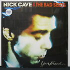NICK CAVE & THE BAD SEEDS 'Your Funeral...My Trial' 180g VInyl 2LP NEW & SEALED