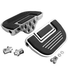 KAWASAKI MEANSTREAK Passenger Floorboards/Footboards (Kuryakyn 4351 & 8826)