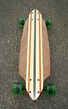 "Mini Cruiser Skateboard - Santa Monica ""Mini Croozer"""