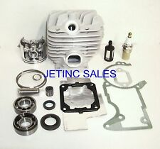 CYLINDER & PISTON KIT FITS STIHL 044  MS440