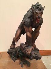 Moonsinger Werewolf Resin Model Kit
