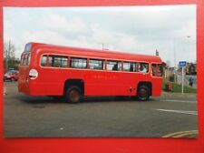 PHOTO  LONDON TRANSPORT RF BUS