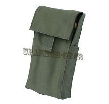MOLLE 25 Round ShotGun 12 GA Shells Reload Pouch OD Green (CONDOR MA61)