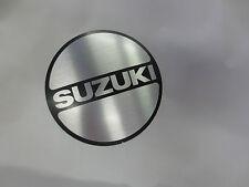 Suzuki GS450 450E 450L nos magneto cover emblem 80-83
