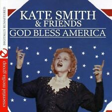 God Bless America - Kate & Friends Smith (2013, CD NIEUW) CD-R