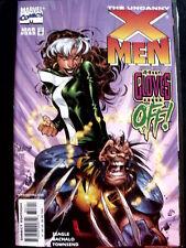 X-MEN UNCANNY n°353 1998 ed. Marvel Comics   [SA10]