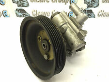 Alfa 147 156 Power steering pump 2.0 99-06 46763561