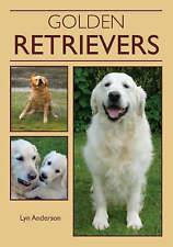 Golden Retrievers by Lyn Anderson (Paperback) NEW BOOK