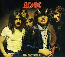 Highway To Hell - Ac/Dc (2003, CD NEUF) Remastered